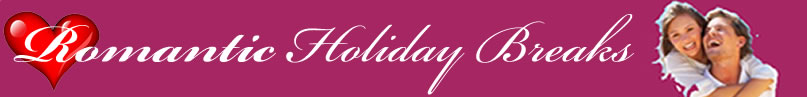 Romantic Holiday Breaks Logo